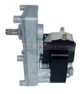 Motoréducteur 1.5 RPM 50HZ rotation horaire (B)