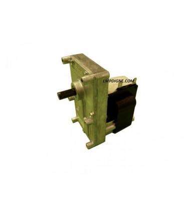 Motoréducteur 3.0 RPM 50HZ rotation horaire (G)