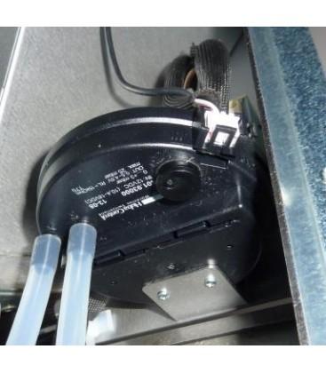 Transducteur de Pression Huba Control pour KCC