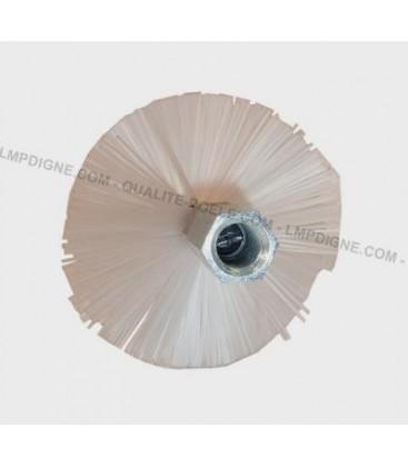 Hérisson PVC professionnel d. 80 mm