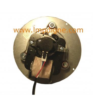 Ventilateur extracteur de fumées PL21CE120