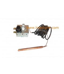 Thermostat de sécurité pour poêle à granulés CMG