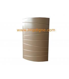 Céramique de rechange (côté) pour poêle à granulés WANDERS ou CMG
