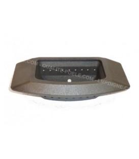 Brasier en fonte pour poêle à granulés PALAZZETTI 11 kw (B)
