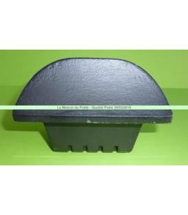 Brasier fonte 1,7 kg pour poêle à granulés CMG
