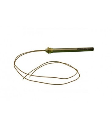 Résistance Poêle à granulés I D.9,9mm Lg.130mm P.250