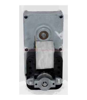 Motoréducteur 2.0 RPM 50HZ rotation horaire (F)