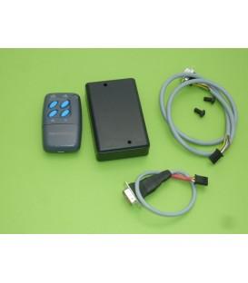 Kit télécommande Ecofire PALAZZETTI