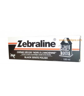Zébraline tube 100 ml