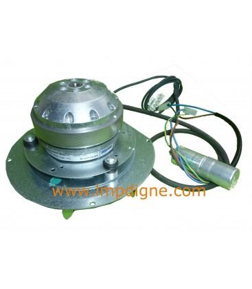 Ventilateur Extracteur de fumées EBMPAPST R2E150AN91