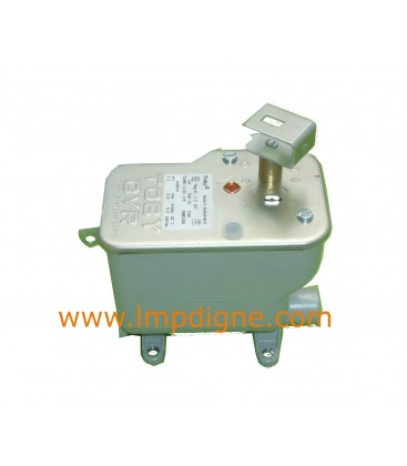 Distributeur ou carburateur DEVILLE 3.3 - 11.4 DVR5 (ex TOBY-TN)