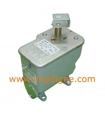 Distributeur ou carburateur DEVILLE 4 - 17 DVR5 (ex TOBY-TN)