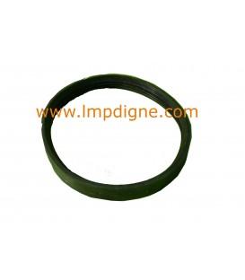 Joint silicone de rechange pour tuyau D80mm larg 9mm