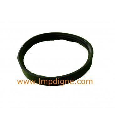 Joint silicone de rechange pour tuyau D80mm larg 11mm