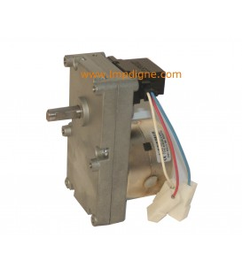 Motoréducteur pour poêle à granulés I 1.0 RPM rotation double sens PALAZZETTI