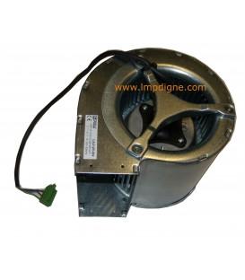Ventilateur radial pour poêle à granulés CMG