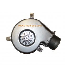 Ventilateur extracteur de fumées pour poêle ELENA de PALAZZETTI