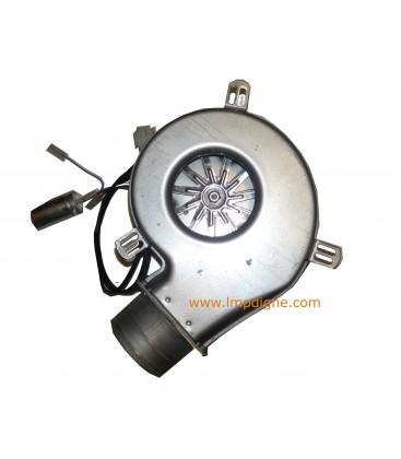 Ventilateur extracteur de fumées PALAZZETTI 895713870