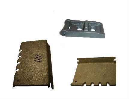 pieces poêles à bois